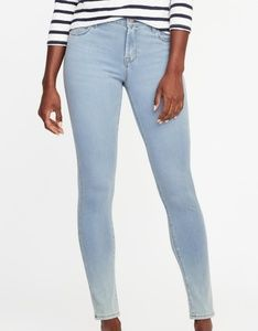 NWT! Old Navy 24/7 Jeggings!